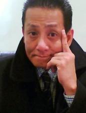 Edison from Malaysia 53 y.o.