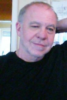 Eric Luxemburg