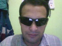 Erick Cojutepeque