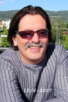 Ewald Grimstad