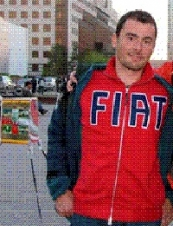 Fabrizio from Italy 45 y.o.