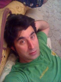 Farshid Tehrān