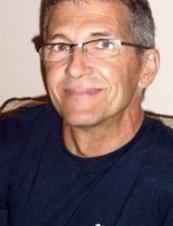 Francois from Canada 55 y.o.