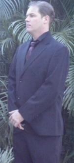 Graham Brisbane