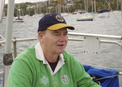 Graham Maitland