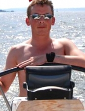 Helge from Norway 38 y.o.