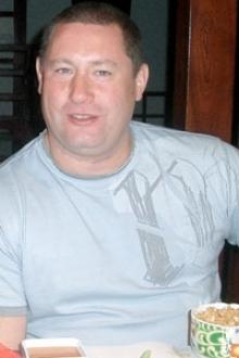 Ian Keighley