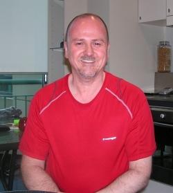 James Melbourne