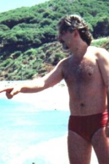 Javier Écija