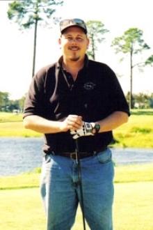 Jeff Covington