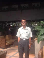 Kamrul from Bangladesh 63 y.o.