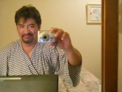 Leon Shichigahama