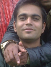 lokesh from India 29 y.o.
