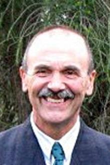 Michael Taupo