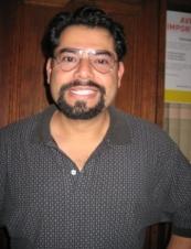 Miguel Israel from Mexico 46 y.o.