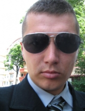 milan from Serbia 37 y.o.