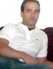 NIKOS from Greece 47 y.o.