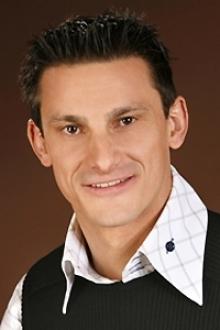 Patrick Muri bei Bern
