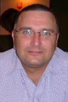 Paul Liverpool