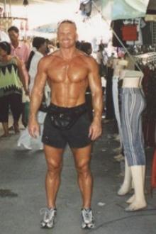 Peter Marshalltown