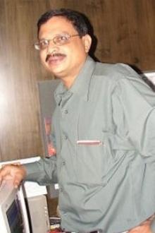 Raul Sekandara