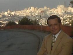 Roberto San Francisco