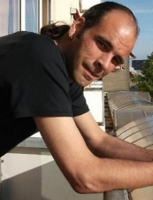 Ruben from Netherlands 42 y.o.