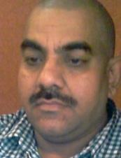 sanjay from India 45 y.o.