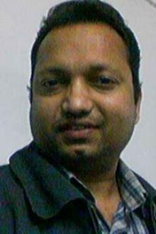 Santhosh kumar Challapalle