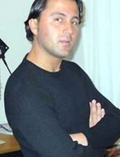stefano from Italy 49 y.o.