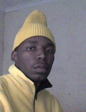 Steviniq from South Africa 35 y.o.