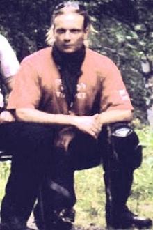 Thomas Göteborg