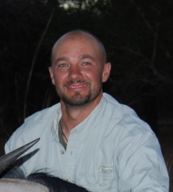 Toby Amarillo