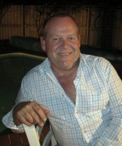 Tony Lawson-Hazelbrook