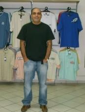 Wael from Brazil 44 y.o.