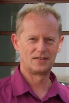 Werner Freilassing