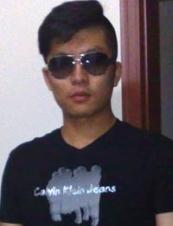 yang from China 34 y.o.