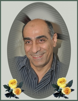 Ziad Wangaratta