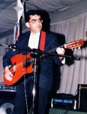 CARLOS from Chile 61 y.o.