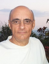 Efisio from Italy 64 y.o.
