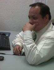 Luis Fernando from Mexico 53 y.o.
