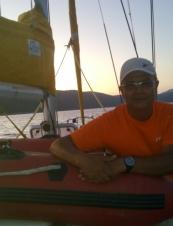 necdet from Turkey 72 y.o.