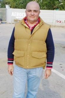 Raffaele Tricase