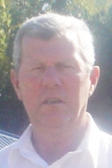 Raymond Brisbane