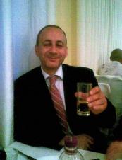 Toni from Macedonia 55 y.o.