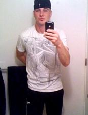 Aaron from Canada 35 y.o.