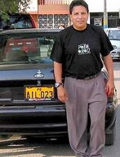 Albertd from Peru 61 y.o.