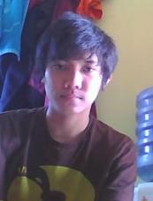 arif from Indonesia 29 y.o.