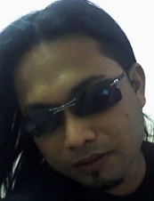 arjun from Malaysia 36 y.o.