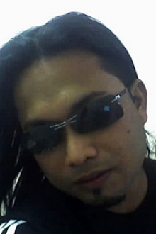 Arjun Kuala Krai